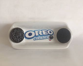Vintage Oreo Ice Cream Sundae Bowl