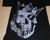 Made-To-Order T-Shirt/Tank/Long Sleeve - King Jerry