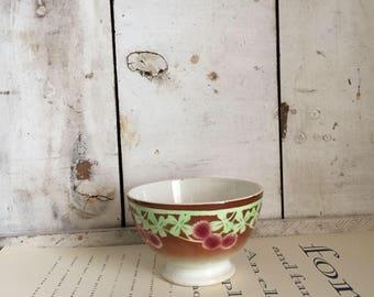 Societe ceramique marstricht made in holland bowl