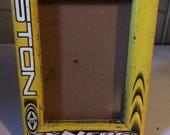 4 x 6 Hockey Stick Picture Frame
