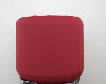 3 gallon Block- Out Sunlight Bottle Cover-Ruby Red Bottle Cover