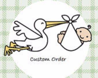 Custom Listing for Clarissa