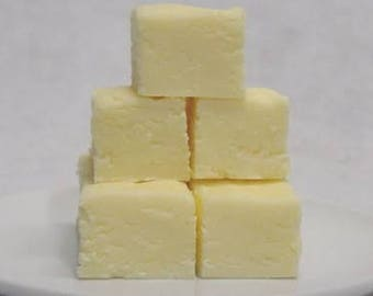 11/4 pounds Coconut Cream Pie Fudge