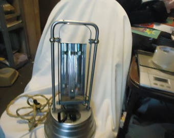 Vintage Sun-Kraft Cold Quartz Ultraviolet & Ozone Apparatus, WORKS!!, collectable