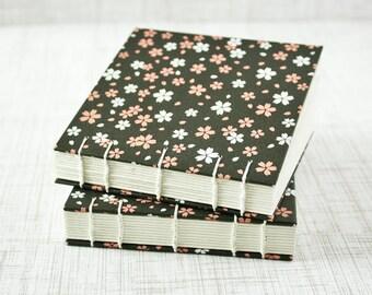 Mini Journal Blank Art Journal Pocket Sketchbook 4x4 Inch Watercolor Sketchbook Watercolor Journal Mixed Media Journal Handbound Journal