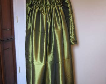 Regency Gown size 16-18