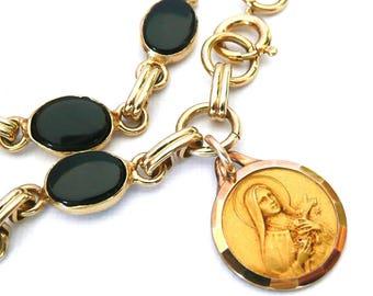 Saint Therese Bracelet