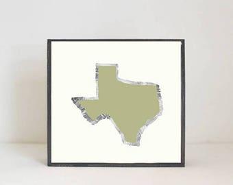 boho nursery, texas nursery art, southwestern nursery, gender neutral baby, wall decor, boho geometric prints, nursery art, redtilestudio