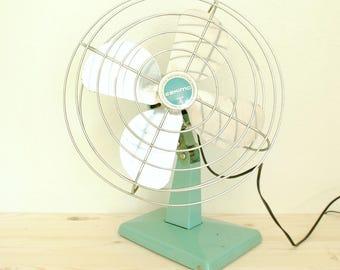 Aqua Eskimo oscillating fan - Model 101004