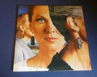 STYX Pieces Of Eight Vinyl Record LP SP4724 A&M Records 1978