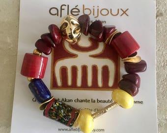 Aflé Bijoux Origin Collection Bracelet 14