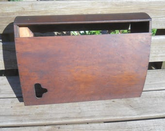Antique Singer Treadle Sewing Machine Dust Bottom-#3