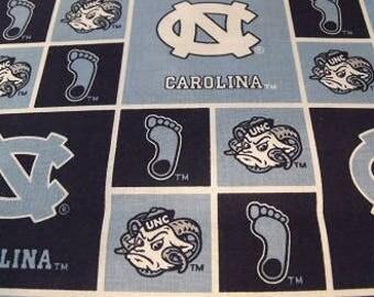 North Carolina fabric