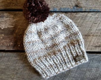 Made to order - Jo Beanie - Adult