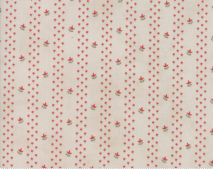 Quill Parchment 44155 11 by 3 Sisters for moda fabrics