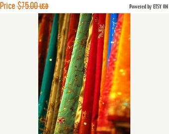 15% off on Wholesale lot,recycled/upcycled sari fabric for /home decor/party decor/theme wedding fabric/Bollywood parties