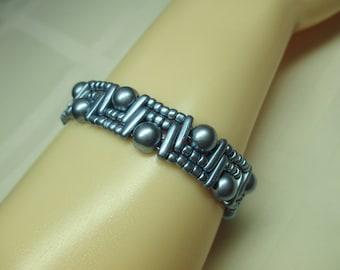 Airy Blue Bracelet