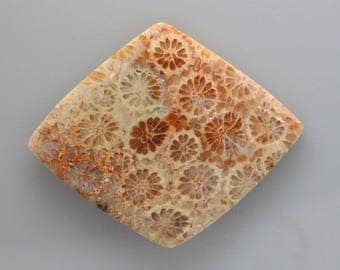 Hand Cut ethically sourced Coral