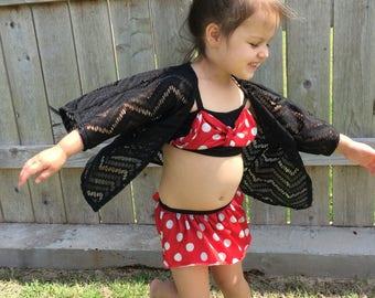 Summer Kimono Cardigan