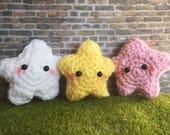 Star fishies! (Sold seperatley)