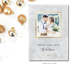 Endless Love Holiday Cards