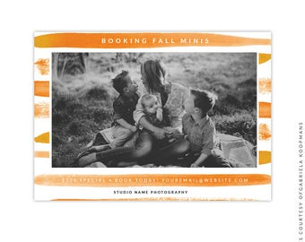 Fall Marketing Ad - Instant download - e1530