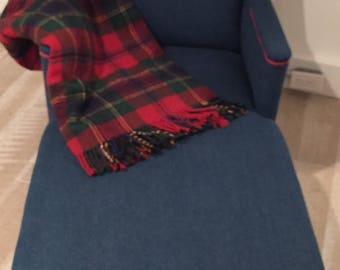 Adorable Child's Chaise