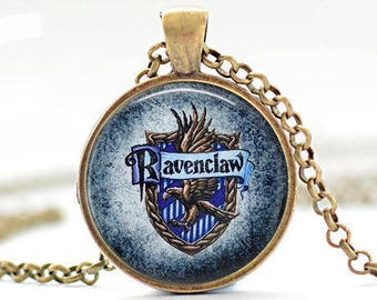 Necklace, harry potter, Ravenclanw