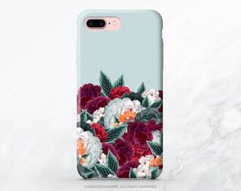iPhone 7 Case Vintage Rose iPhone 7 Plus Case iPhone 6s Case iPhone SE Case iPhone 6 Case iPhone 5S Case Galaxy S7 Case Galaxy S7 Case  F26