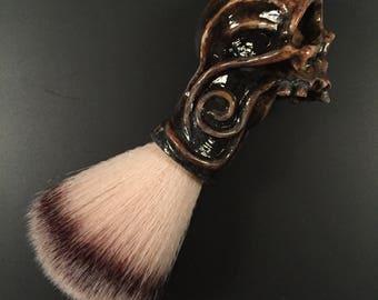 Rustic Shaving Brush