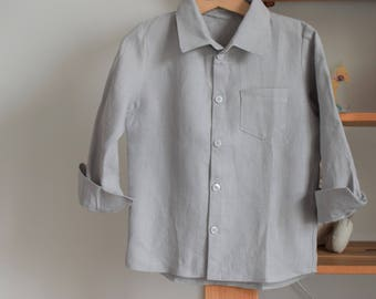Shop for boys button down and dress shirts on bestsupsm5.cf Free shipping and free returns on eligible items.