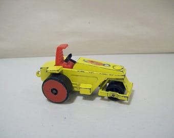 Vintage Matchbox Superfast Rod Roller Die cast Vehicle, 1973, Lesney England, No 21