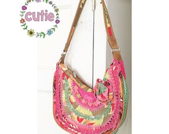 Oilily pink bag
