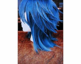 Aqua   Kingdom Hearts Made To Order Wig