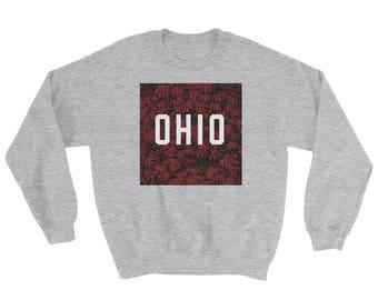 OHIO Graphic Sweatshirt