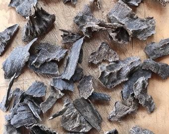 Burmese Agallocha Agarwood / Oud Chips