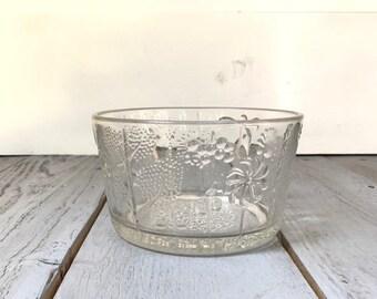 Iittala Flora Glass Bowl