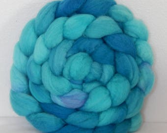 100% BFL fiber, If Only You Were Mine 8.22 ounces, 233 grams