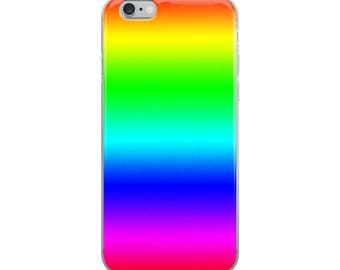 Best Selling Rainbow iPhone Case