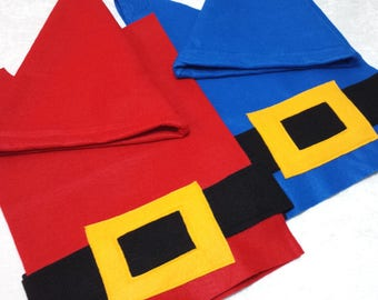 Baby / Toddler Gnome Costume Set