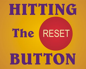 Hitting the Reset Button Workshop live online