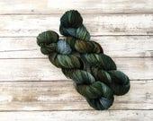 Medusa | Hand Dyed Yarn | Multiple Bases