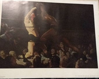 George Bellows #775