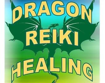 Dragon Reiki Healing