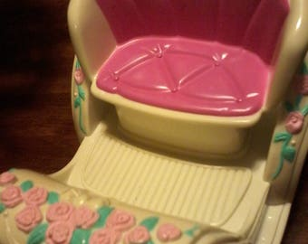 Fisher Price 1999 Marriage carriage