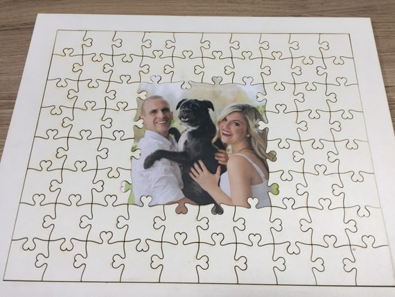 Sample Guestbook Puzzle