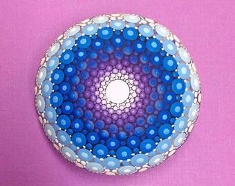 Mandala Stone (Medium)