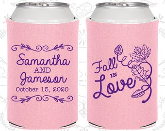 Dusty Rose Wedding, Dusty Rose Can Coolers, Dusty Rose Wedding Favors, Dusty Rose Wedding Gift, Dusty Rose Wedding Ideas (377)
