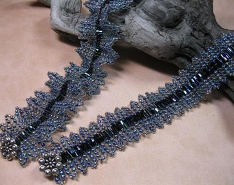 Ripples-2-Ruffles Bracelet