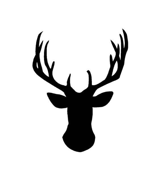 deer svg and png digital download deer graphic digital. Black Bedroom Furniture Sets. Home Design Ideas